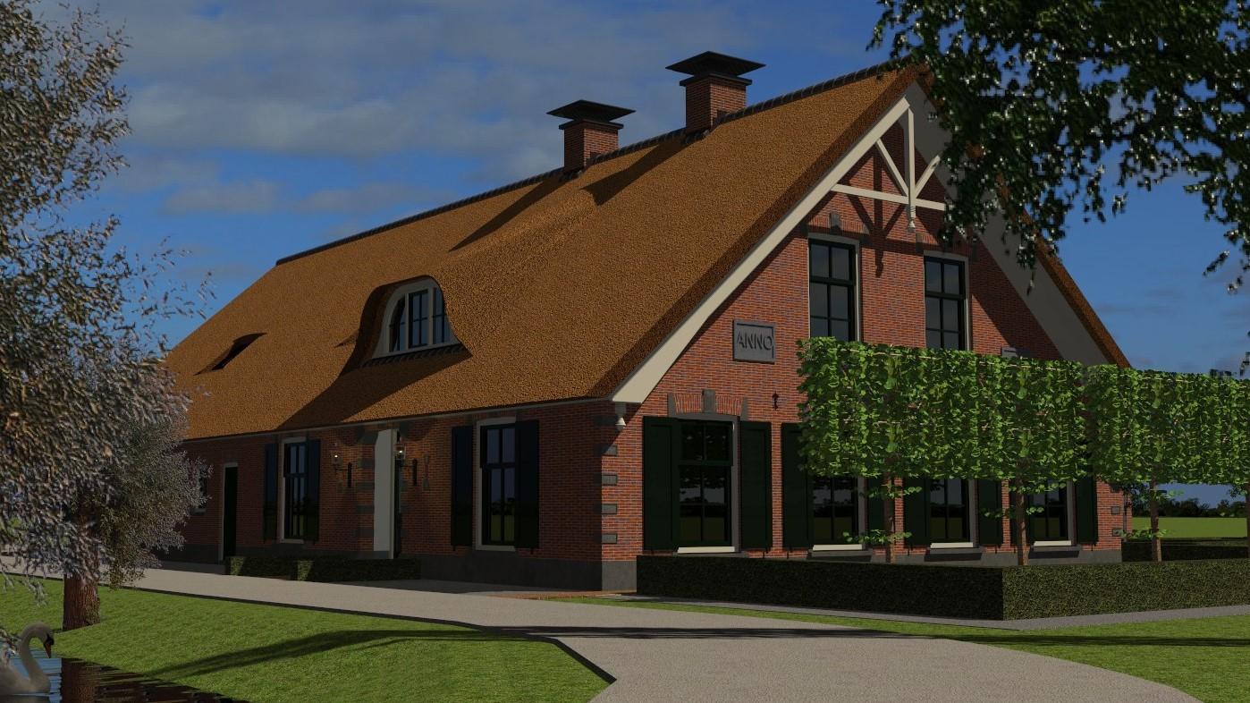 Bouwbedrijf Vleuten - De Meern - Utrecht